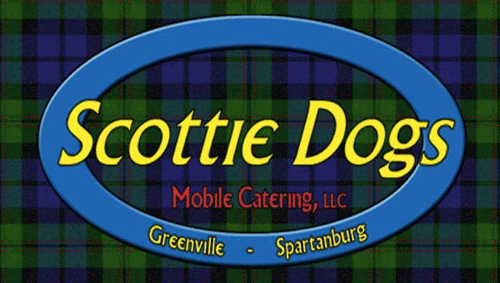 Scottie Dogs Mobile Catering